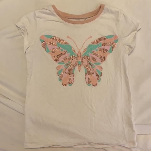 Children's Place shirts and pjs